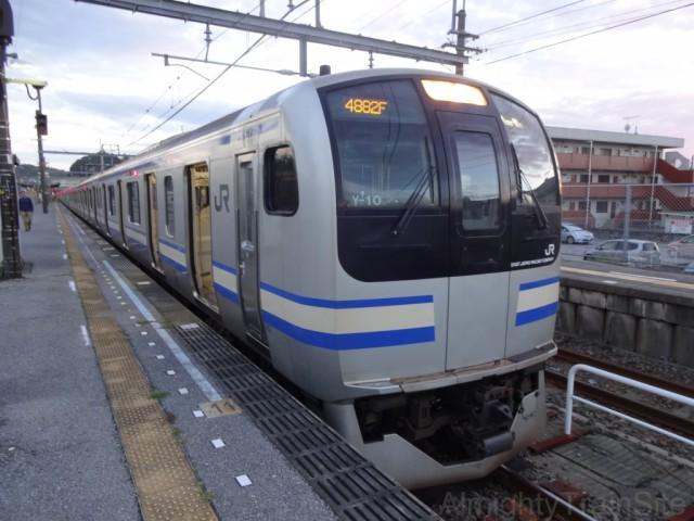 kazusa-ichinomiya-E217