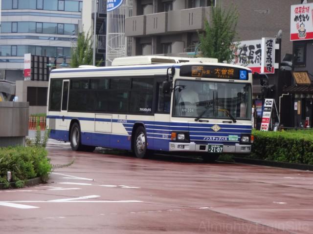 nagoya-shibus