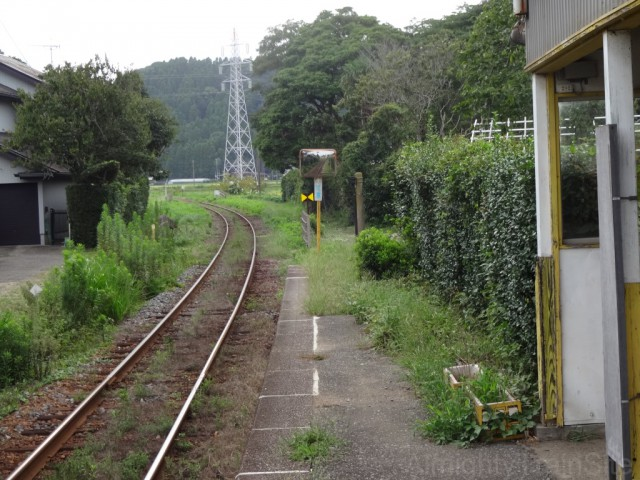 nishi-oohara-home