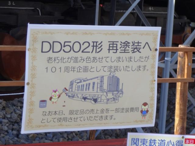 DD502-pannel