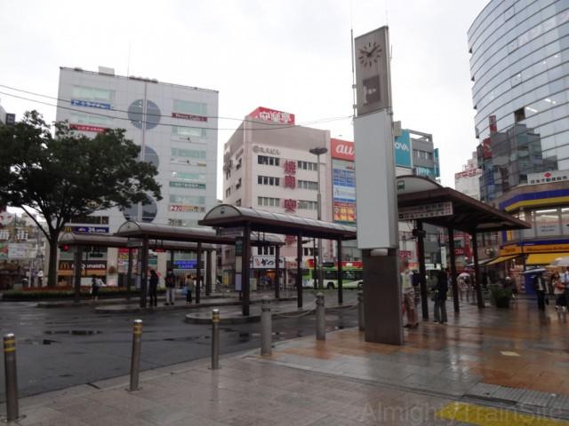 akabane-busstop