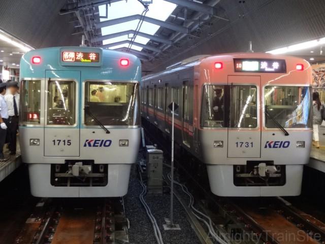 inokashira-line