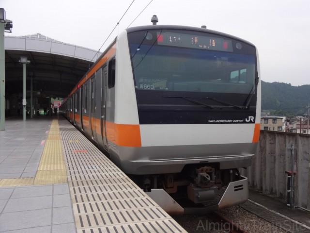 itsukaichi-E233