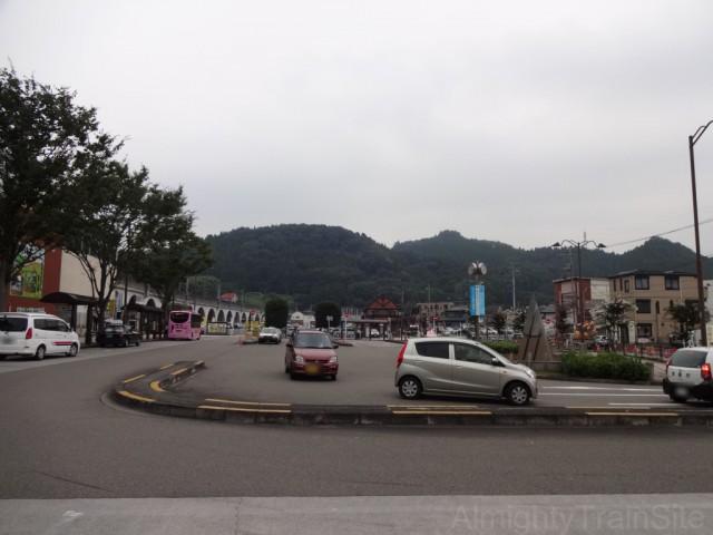 itsukaichi-ekimae