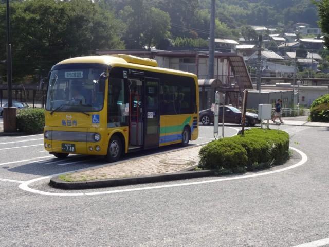 kanaya-bus