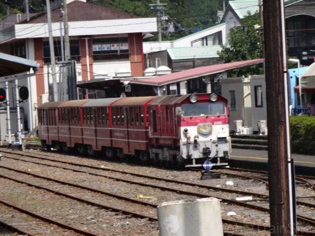 senzu-igawa-line