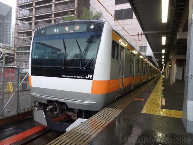 tachikawa-E233