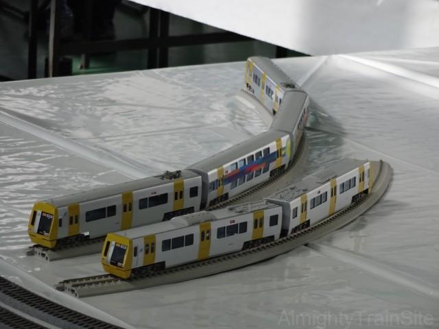 train-model