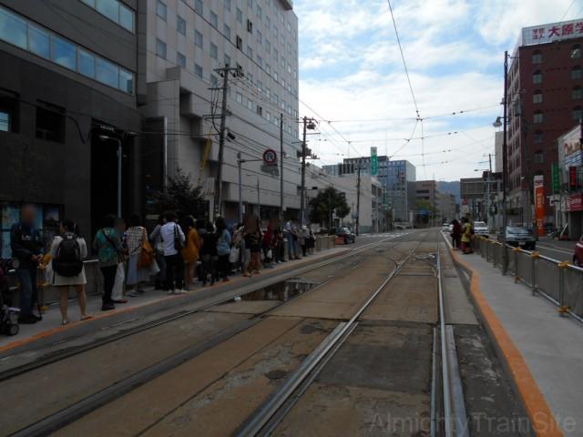 hakodate-tramrail