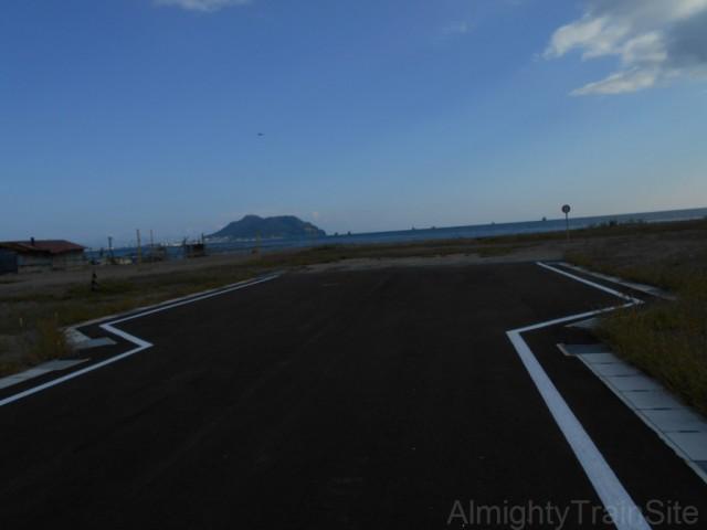kunebetsu-road