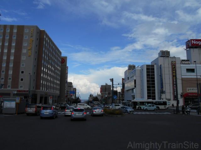 otaru-town