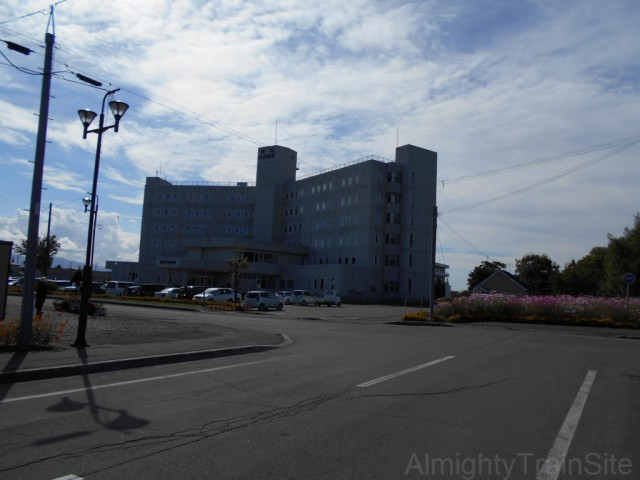 shin-totsukawa-hospital