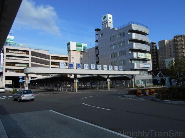 tomakomai-busterminal