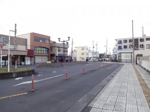 washinomiya-ekimae