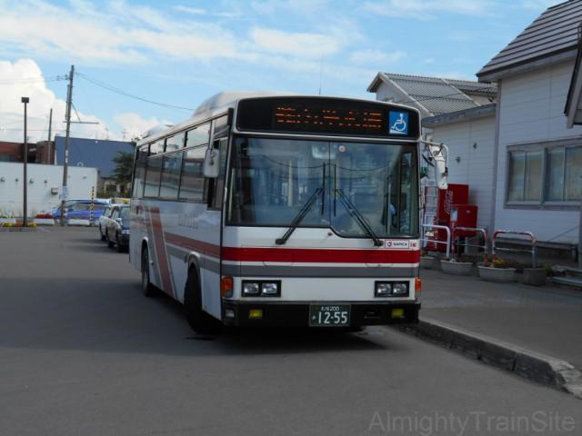 zenibako-bus