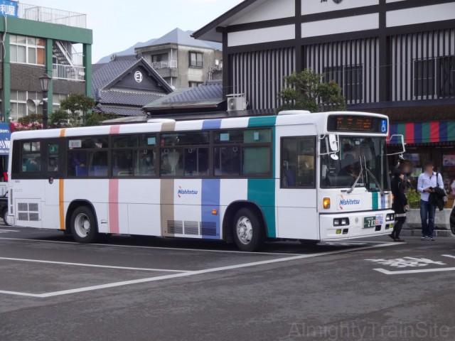 dazaifu-bus