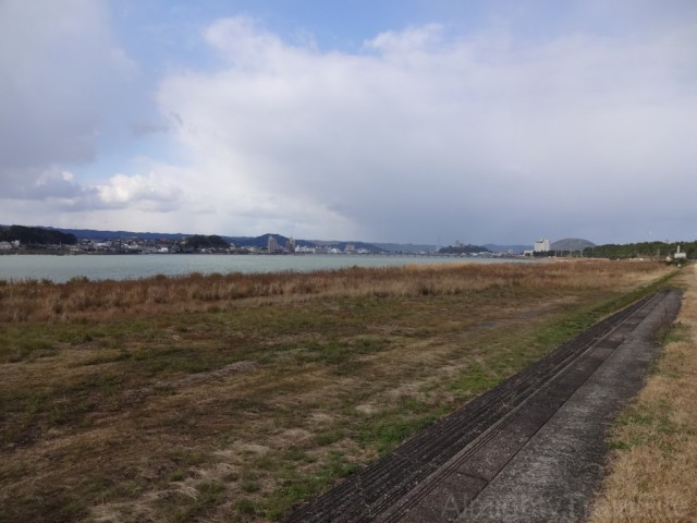 higashi-karatsu-river