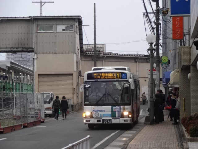 kasugabaru-bus