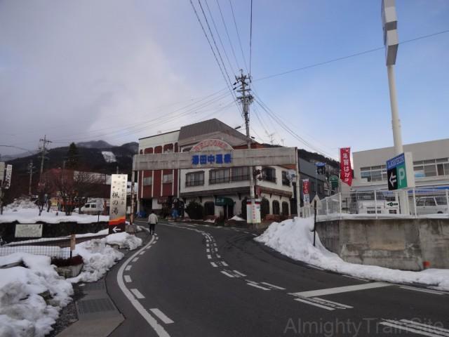 yudanaka-spa