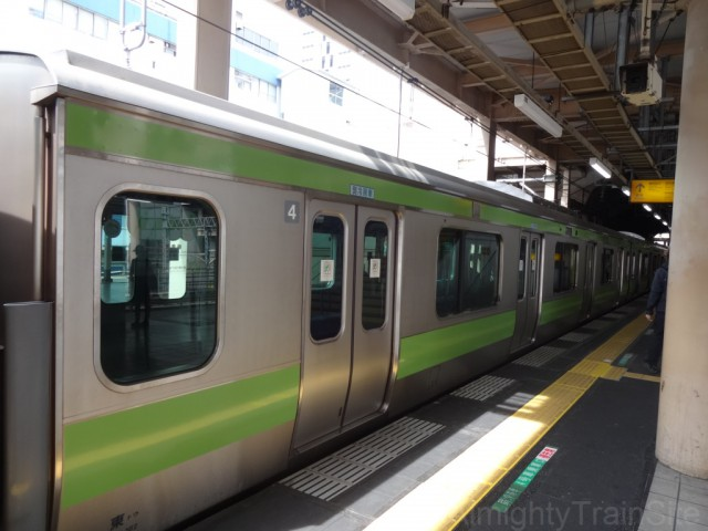 akihabara-yamanote