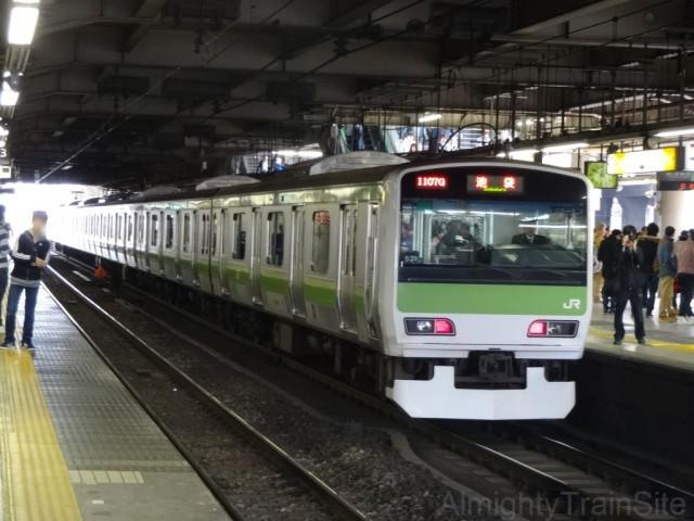 shinagawa-yamanote