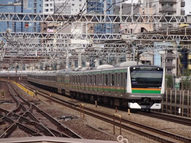 tamachi-E233