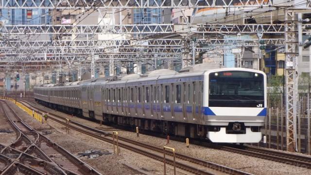 tamachi-E531