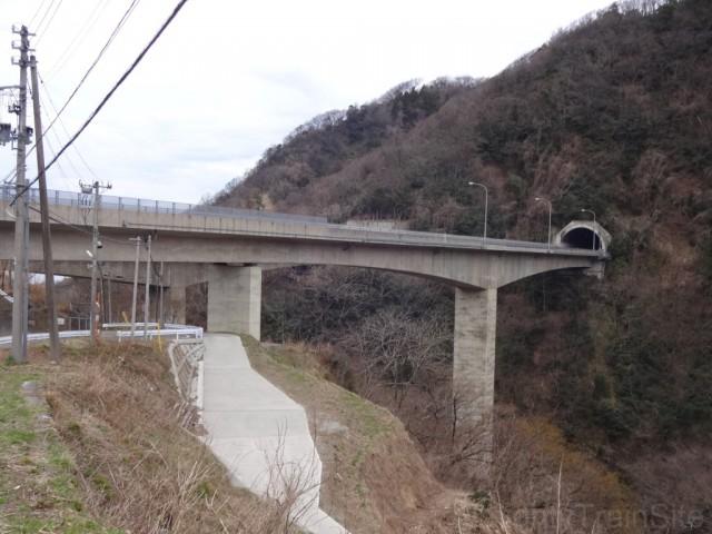 tsutsuishi-highway