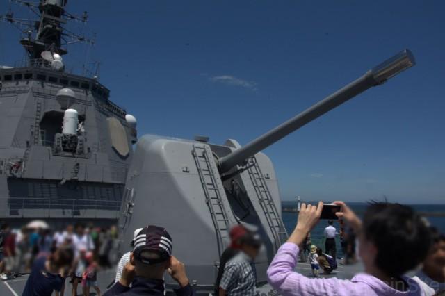 オート・メラーラ 127 mm 砲