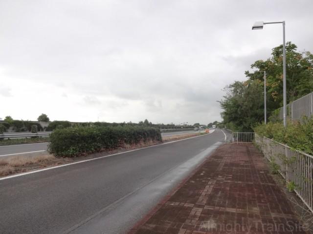 jidosha-gakko-mae-highway