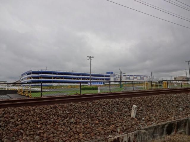 jidosha-gakko-mae-railroad
