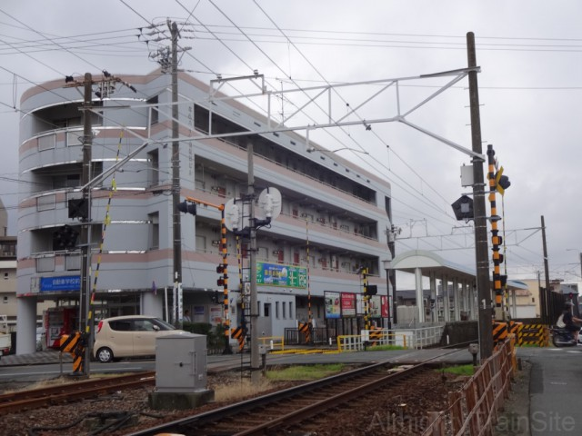 jidosha-gakko-mae-sta