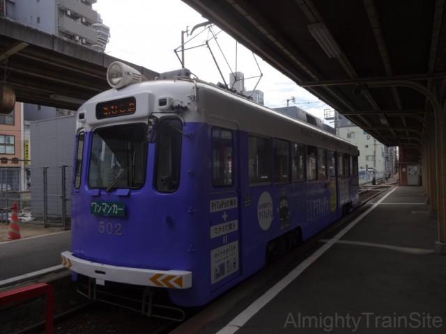ebisucho-tram