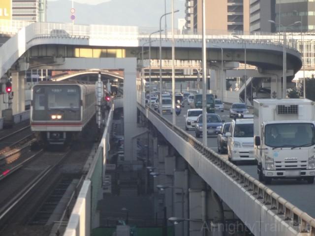 minamikata-road
