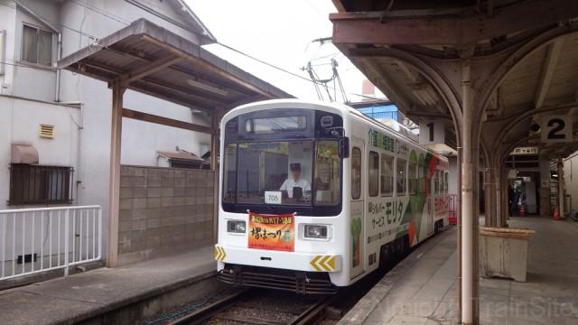 sumiyoshi-koen-tram