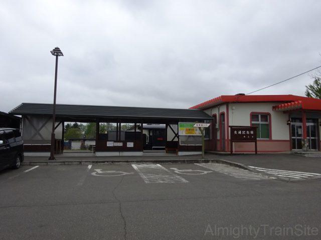北海道ローカル駅巡り(2日目前編/日高本線) | ATS-B(AlmightyTrainSite ...