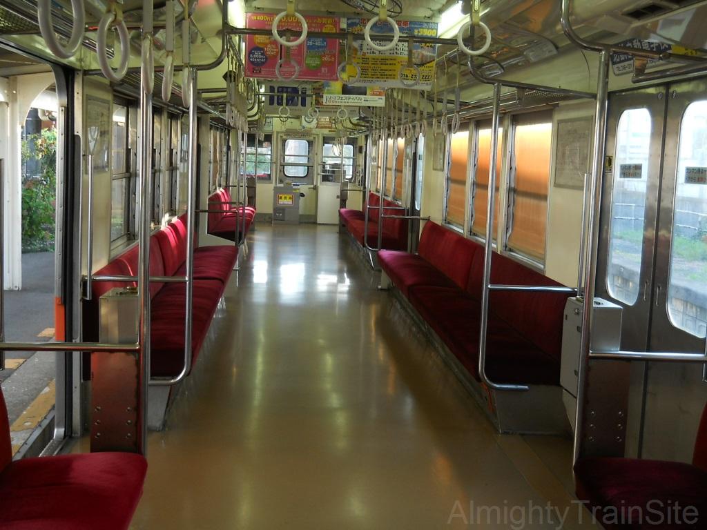 北陸鉄道7000系電車