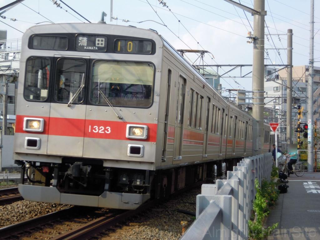 概要 東急東横線と営団地下鉄(現在の東京メトロ)日比谷線との相互直通運...  Almighty
